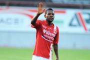 Matumona Zola : « Je suis confiant pour dimanche »