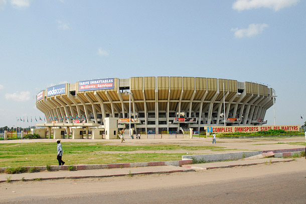 LINAFOOT: RCK, Capaco, AS Bantou et Bukavu Dawa qualifiés