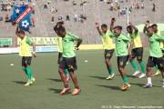 Matchs amicaux : Mazembe-MK : 2-1 ## V.Club-RCK : 1-2