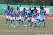 INSELCUP : Les U19 terminent à la 6e place