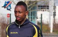 Brandon Afua signe son premier contrat pro