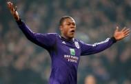 Chancel Mbemba : De l'EPFKIN à la Ligue des Champions de l'UEFA