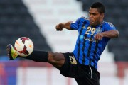 Qatar : Yves Diba prêté à Al Kharitiyath