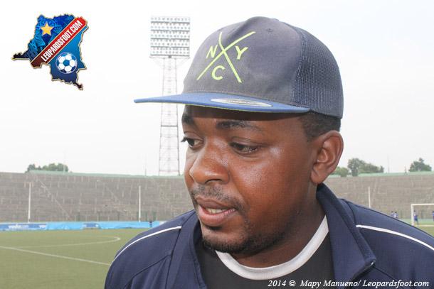 Vie des clubs : Eric Tshibassu pressenti au FC Renaissance