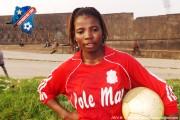 L'avenir paraît sombre pour le football féminin kinois