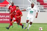 Qatar : Kabangu buteur avec Al Ahli
