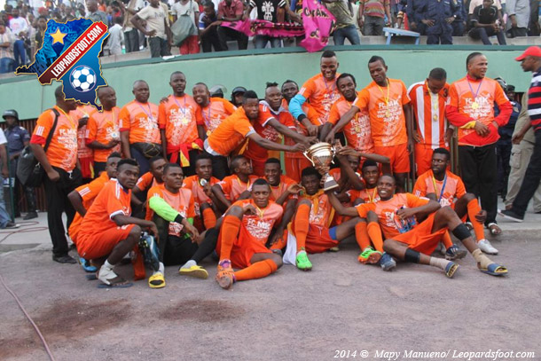 Coupe du Congo : Démarrage ce jeudi