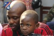 Mulumbu au chevet des personnes défavorisées