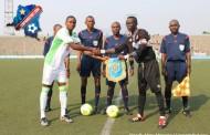 Eliminatoires CAN U17 : RDC vs Nigeria : 0-1