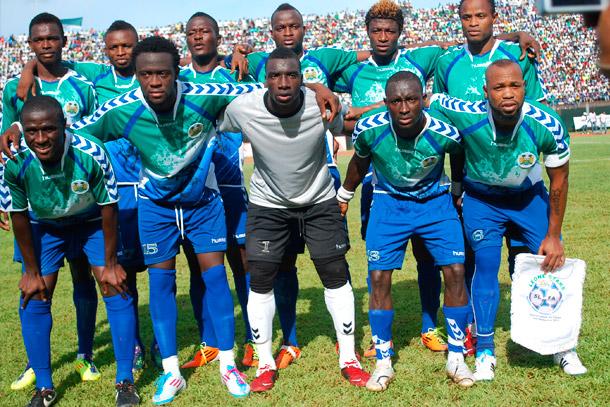 Délocalisation des matchs de la Sierra Léone : La GFA s'en remet à son gouvernement