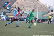 Les U20 impuissants devant le Malawi  : 0-2