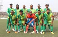 Amical : V Club vs FC Kondzo (Brazzaville) : 2-1