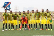 CAF-LDC : AS V Club vs Al Hilal : 2-1
