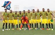 CAF-LDC : AS V Club vs Al Hilal : 2-1