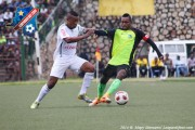Linafoot : DCMP vs V Club : 2-3