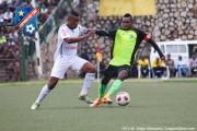 Linafoot : DCMP vs V Club : 2-3