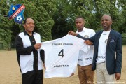 L'Association Fan Club TP Mazembe voit le jour en France