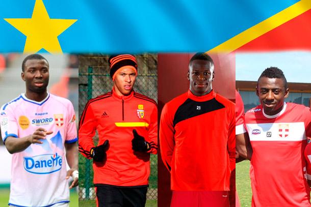 4 internationaux évolueront cette année en L1 française