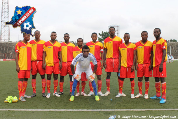 Coupe du Congo : Première victoire pour Dragons et Don Bosco