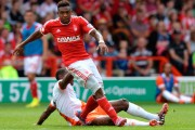 Angleterre : Assombalonga out 12 mois