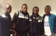 Belgique : Charleroi accroché par Beveren