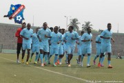 Eliminatoires CAN 2015 : RD Congo vs Cameroun : 0-2