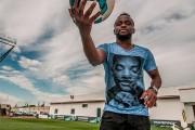 Léopards : Cédrick Mabwati confirme sa présence