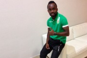 Transfert : Mabwati prêté une saison à Osasuna