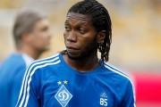 Dynamo de Kiev : Mbokani sur le départ ?