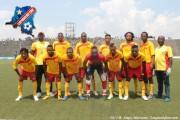 Amical Sanga Balende vs MK : 0-1