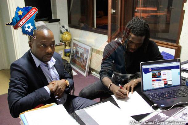 Transfert : Distel Zola signe 3 ans à Châteauroux
