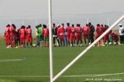 Amical : DCMP vs Sanga Balende : 2-1