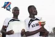 AC Bandal vainqueur de la Coupe Super Champion