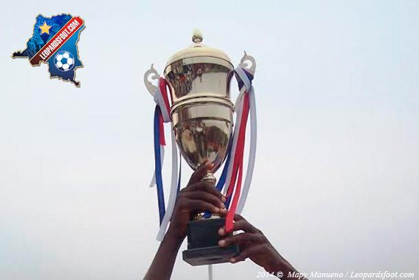 Coupe du Congo : Le tirage de la phase finale effectué