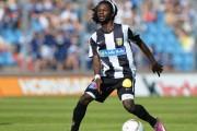 Belgique : 2e but de la saison pour Ndongala