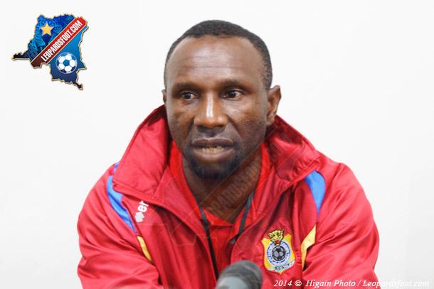 Léopards : Liste des 23 contre le Cameroun