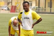 Angola : Milambo délivre Progresso