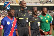 Supporters : Où suivre la rencontre RDC vs Cameroun du 6 septembre