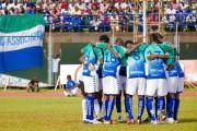 L'aller-retour contre la Sierra Léone à Lubumbashi