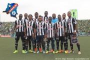 Le TP Mazembe en route pour le Ghana