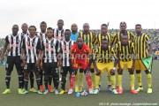 Play-offs / Match V.Club – TP Mazembe (0-0) : Le résultat suspendu jusqu'à nouvel ordre