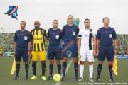 1/2 finale aller CAF-LDC : V Club vs Sfax : 2-1