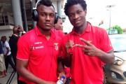 Coupe d'Angola : Ca passe pour Bokanga, ça cale pour Mputu et Milambo
