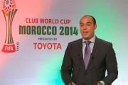 Coupe du Monde des Clubs :  La FIFA a procédé au tirage des matchs
