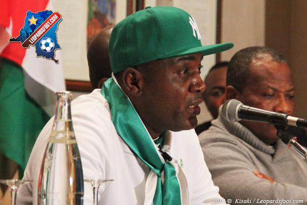 DCMP : G. Ngobila rencontre les imaniens de la diaspora