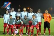 Amical  U21 Autriche – RDC Aile Europe le 12 octobre