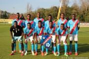 AUT – RDC U21 : On ne retiendra que les 20 ere minutes