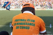 EPFKIN : Renaissance vs Réal de Kinshasa 2-1