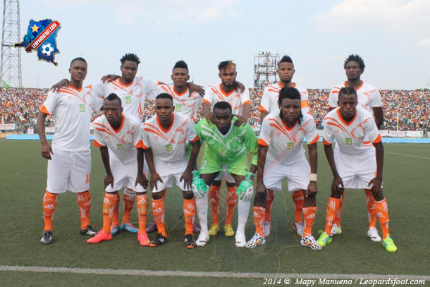 Coupe du Congo : Renaissance vs Bukavu Dawa arrêté
