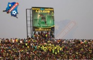 Linafoot : 3ème journée, V.Club contre MK à Kinshasa